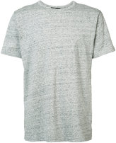 A.P.C. crew neck T-shirt
