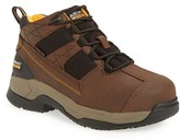 Ariat Men's 'Contender' Steel-Toe Lace-Up Boot