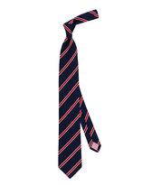 Thomas Pink Sudbury Stripe Woven Tie