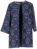 MANOUSH Manteau en jean