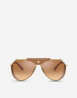 Dolce & Gabbana Panama Sunglasses