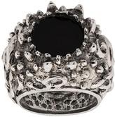 Emanuele Bicocchi Baroque round ring