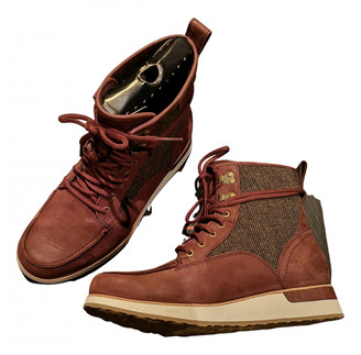 Merrell X Colette Other Tweed Boots