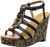 DOLCE by Mojo Moxy Women's Corona Wedge Sandal