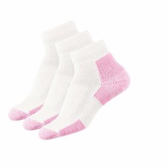 Thorlo Women's Distance Walking Sock 3 Pack