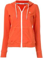 GUILD PRIME star print hoodie