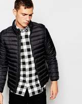 Pull&bear Lightweight Padded Jacket