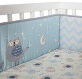 Lambs & Ivy Night Owl Happi by Dena Bumper by