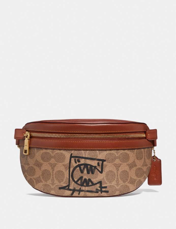 51472f1ca40 Coach Coated Canvas - ShopStyle