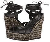 Sergio Rossi Bilbao Women's Wedge Shoes