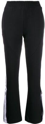 adidas by Stella McCartney branded track pants