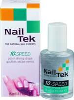 Nail Tek Nailtek 10-Speed Polishing Drying Drops, 0.5 Fluid Ounce
