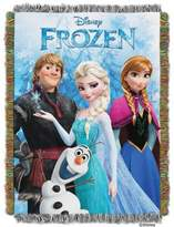 "Disney Frozen"" Fun Tapestry Throw"