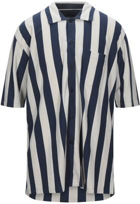 Ami Alexandre Mattiussi Shirts