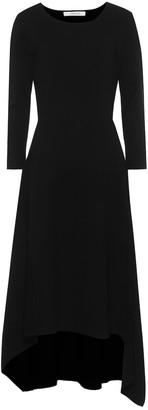 Schumacher Dorothee Sleek Sophistication knit midi dress