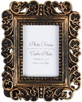 Kate Aspen Kateaspen Ornate Antique Place Card Holder/Photo Frame