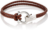 Salvatore Ferragamo Men's Double-Band Bracelet