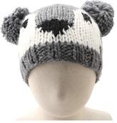 San Diego Hat Company Kids KNK3254 Koala Pom Beanie Hat (Little Kids)