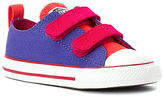 Converse Girls' Chuck Taylor Double V Infant/Toddler