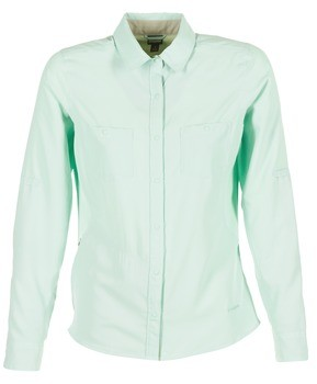 Patagonia SOL PATROL SHIRT women's Shirt in Green