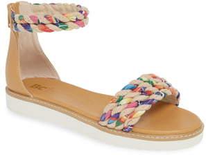 BC Footwear On a Pedestal Vegan Sandal