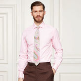 Ralph Lauren Purple Label French Cuff Aston Shirt