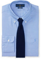 Polo Ralph Lauren Slim-Fit Cotton Dress Shirt