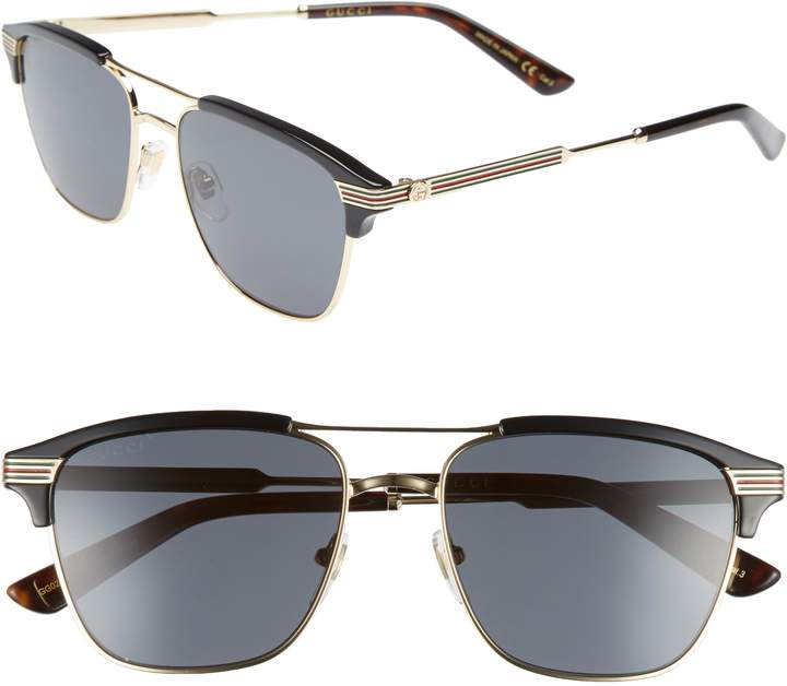 Gucci Cruise 54mm Sunglasses