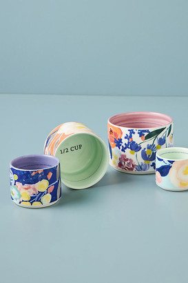 Anthropologie Remi Measuring Cups By in Assorted Size MEAS CUPS
