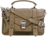 Proenza Schouler PS1 tiny satchel