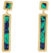 Rachel Zoe Nadia Drop Earrings