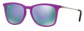 RAY-BAN JUNIOR Sunglasses
