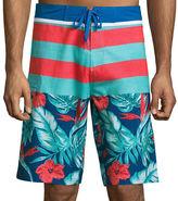 Burnside Floral Board Shorts