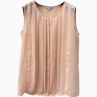 LK Bennett Pink Top for Women
