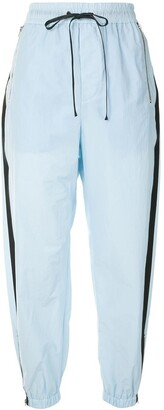 3.1 Phillip Lim Airy Cotton Jogger W Zippers