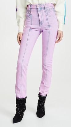 Etoile Isabel Marant Hominy Pants
