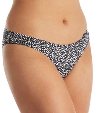 Smart & Sexy Women's Swim Secret Side Ruched Bikini Bottom