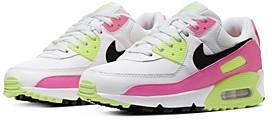 Nike Women's Air Max 90 Low-Top Sneakers