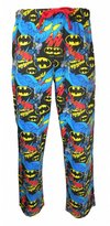 Batman DC Comics in Flight Lounge Pants: