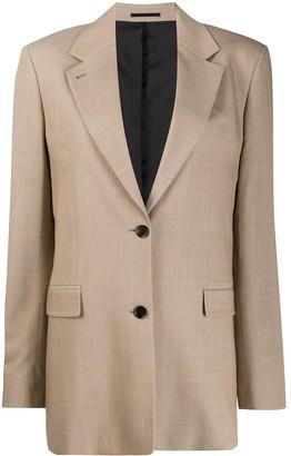 Filippa K Norine boxy fit blazer