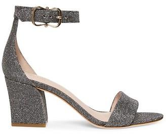 Kate Spade Susane Glitter Leather Sandals