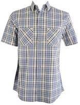 Pendleton Men's Short Sleeve Santiam Shirt