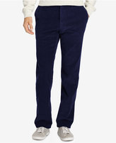 Izod Men's Big & Tall Straight-Leg Tailgate Pants
