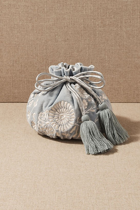 Anthropologie Aesha Bag By in Blue
