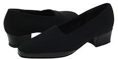 Magdesians Sandy-R (Black Stretch Micro/Black Cobra) - Footwear