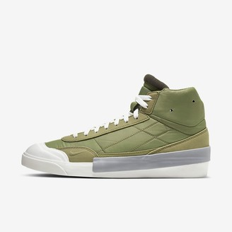 Nike Men's Shoe Drop-Type Mid