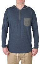 Imperial Motion Men's Restore Colorblock Hoodie
