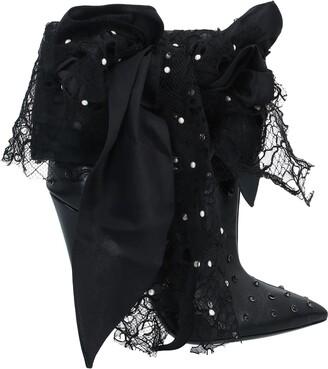 Saint Laurent Ankle boots