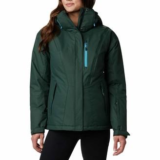 Columbia Women's Plus Size Jackets