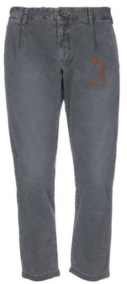 BERNA 3/4-length trousers